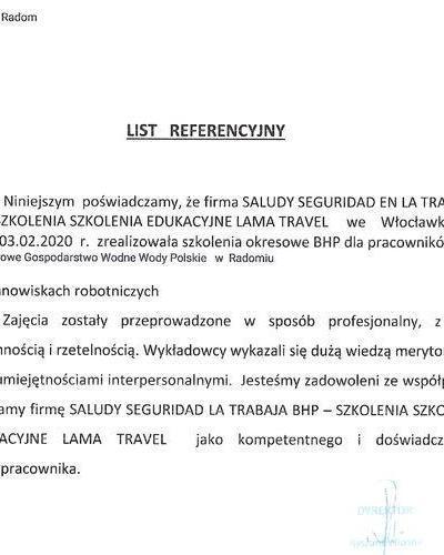 Referencje 27