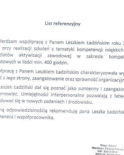 Referencje 28