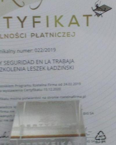 Certyfikaty 04